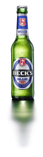 Beck´s blue_solo